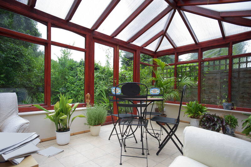 Conservatory Roof Conversion in Walsall West Midlands