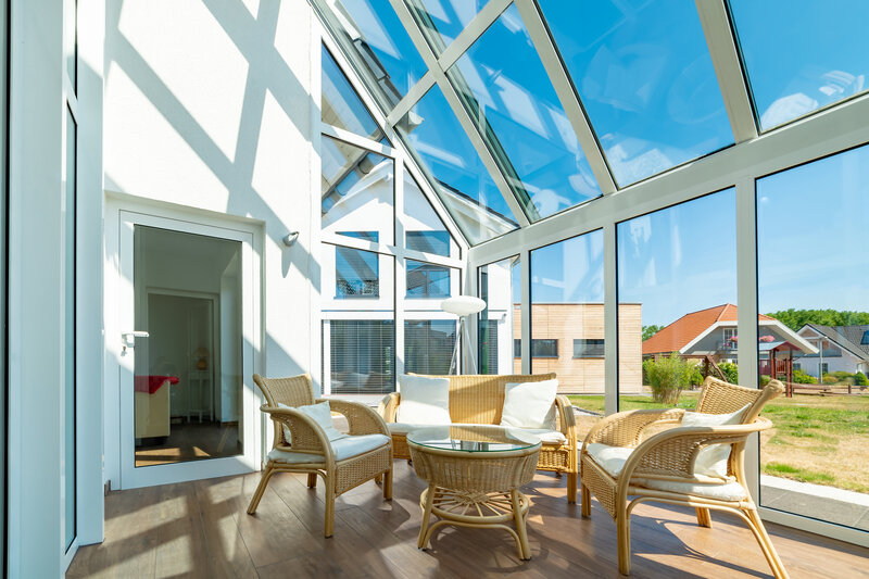 Conservatory Design Ideas Walsall West Midlands