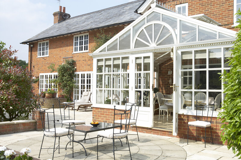 How Much is a Conservatory in Walsall West Midlands
