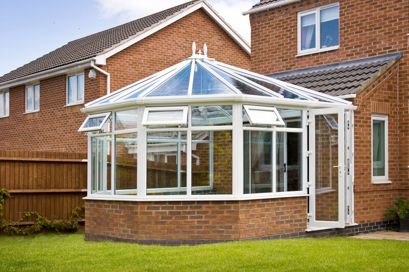 Do You Need Planning Permission for a Conservatory in Walsall West Midlands
