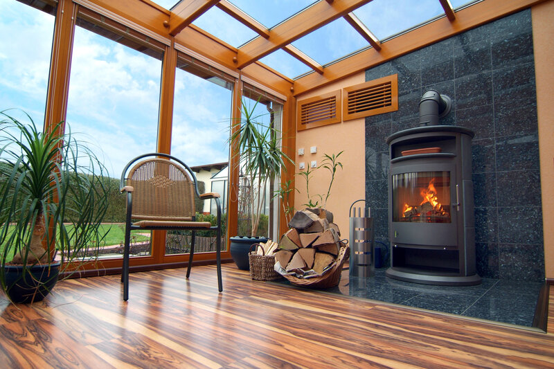 Difference Between Orangery and Conservatory Walsall West Midlands