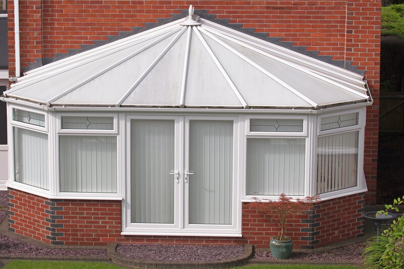 Small Conservatories Walsall West Midlands